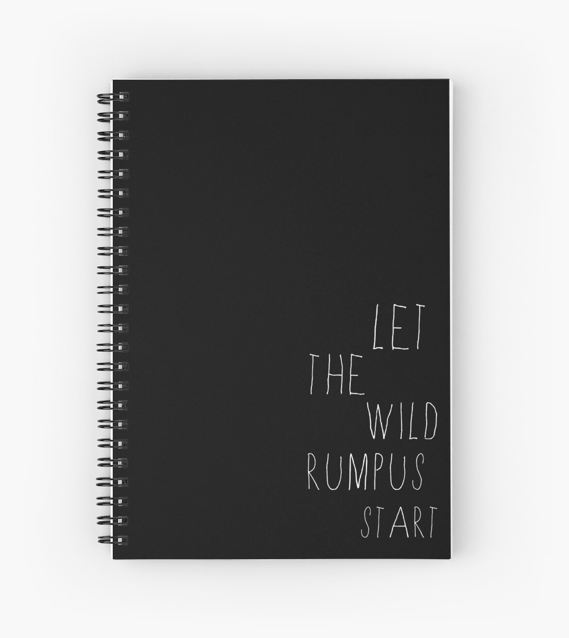 Where The Wild Things Are by Nomar Lugo