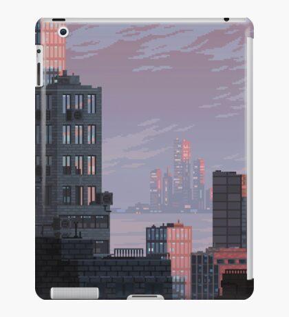 60K iPad Case/Skin