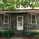 Oldest House in North Carolina by WeeZie