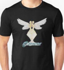 Twins Goddess Claymore T-Shirt