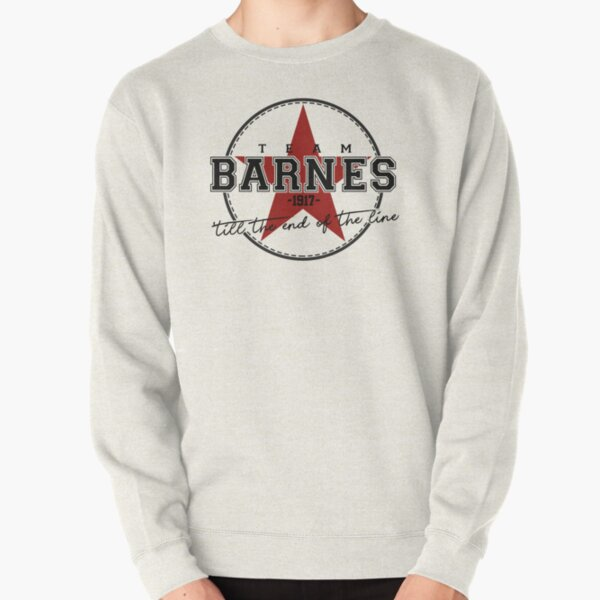 Barnes Pullover Sweatshirt