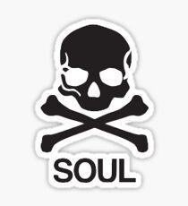 Soul Cycle sticker Sticker