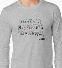 Stranger Things - RUN T-Shirt