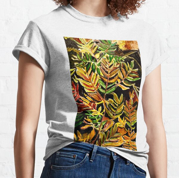 Sumac and Shadow Classic T-Shirt