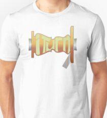 i turn for Wood Turners Unisex T-Shirt