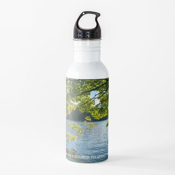 Kensico Reservoir Water Bottle