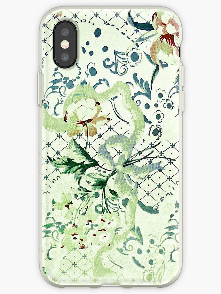 Floral Decorative  by DFLC Prints