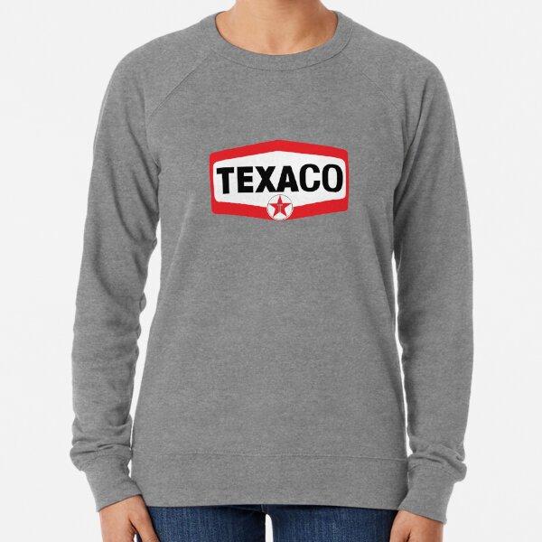 BEST SELLING - Texaco  Lightweight Sweatshirt