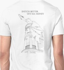 Dragon  Money Unisex T-Shirt