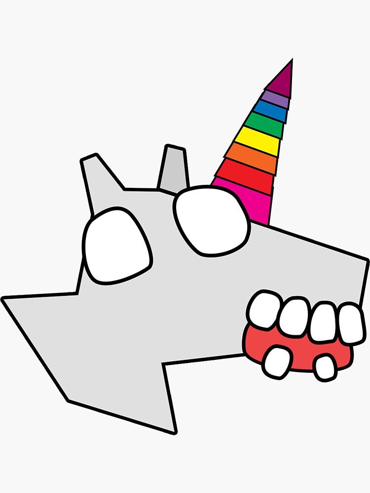 zombie unicorn by shortstack