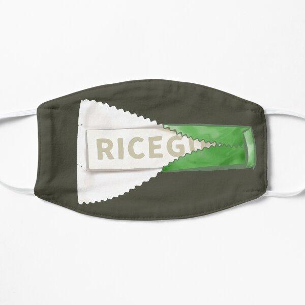 Ricegum Drawing Flat Mask