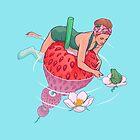 Strawberry by ElinJ