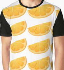Orange slices Graphic T-Shirt