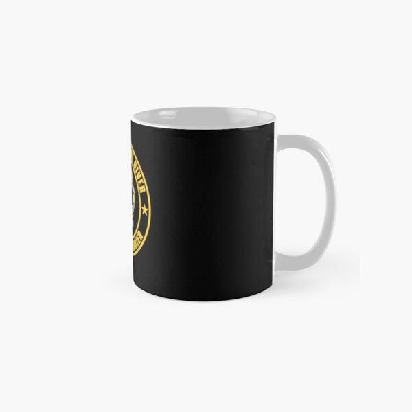 US Commercial Diver Shirt Classic Mug