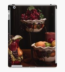 The Delicious Fruit Family iPad Case/Skin