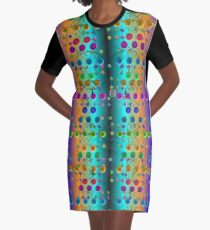 """Artificial Neural Nets""© Graphic T-Shirt Dress"