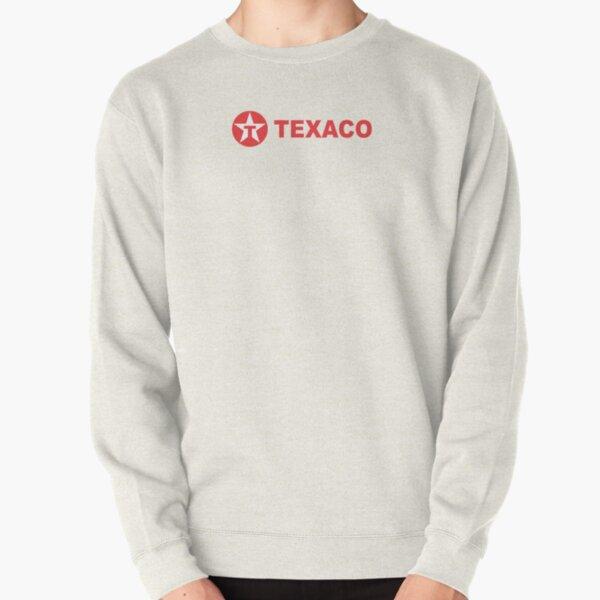 BEST SELLING - Texaco   Pullover Sweatshirt