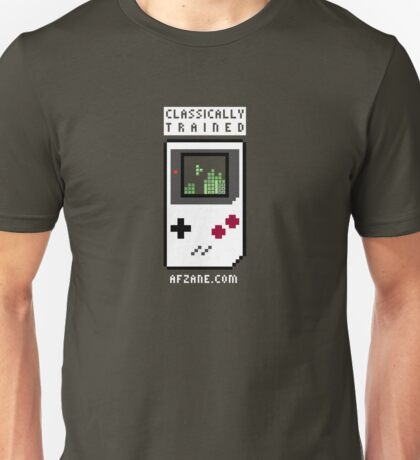 Clasically Trained T-Shirt