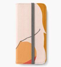 Pseudo Papercraft - Jasper iPhone Wallet