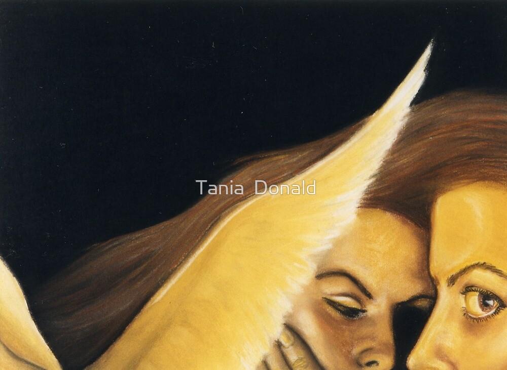 Flight by Tania  Donald