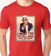 You Better Call Saul T-Shirt