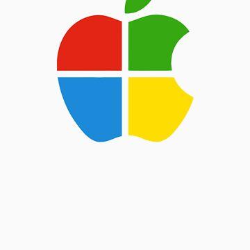 Alternative Logo Revamp by atartist