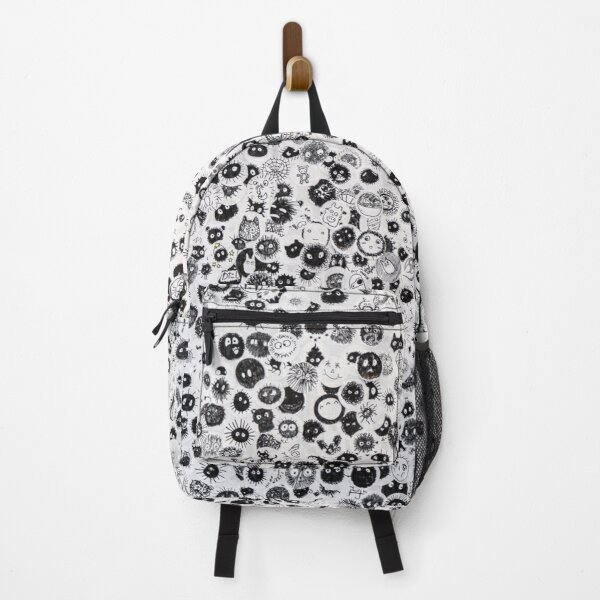 Black and white designs Backpack