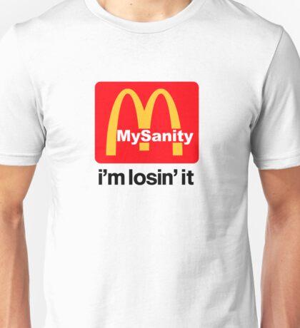 I'm Losin it T-Shirt