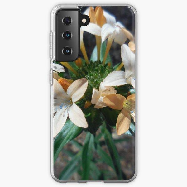 Grand Collomia Samsung Galaxy Soft Case
