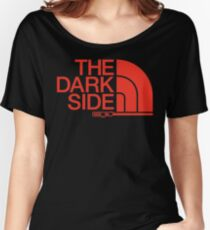 Come to this Side Women's Relaxed Fit T-Shirt