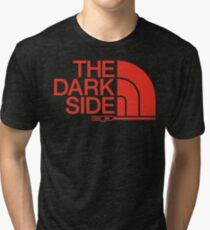Come to this Side Tri-blend T-Shirt