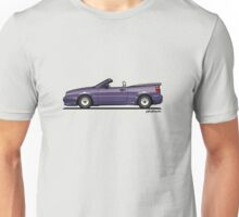 VW Corrado G60 Zender Cabrio Convertible Unisex T-Shirt