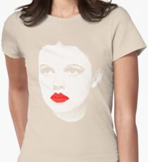 Judy Womens Fitted T-Shirt