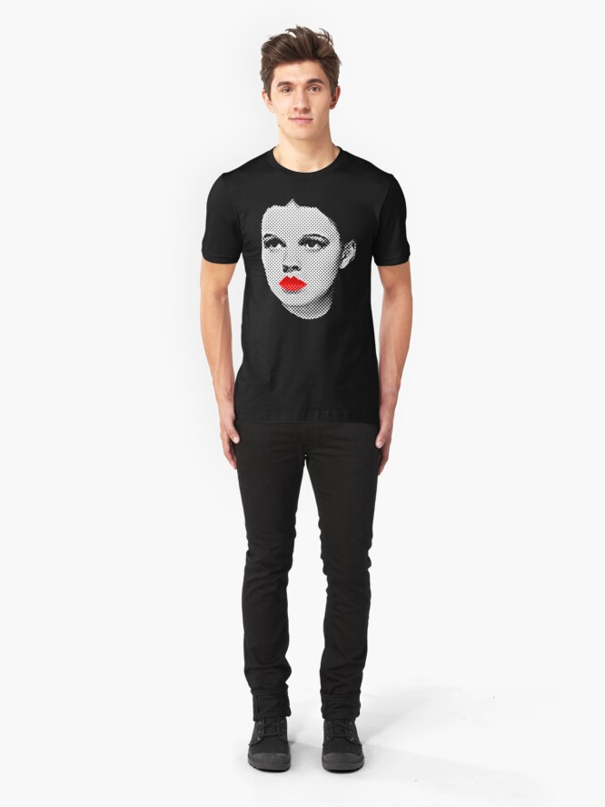 Alternate view of Judy Slim Fit T-Shirt