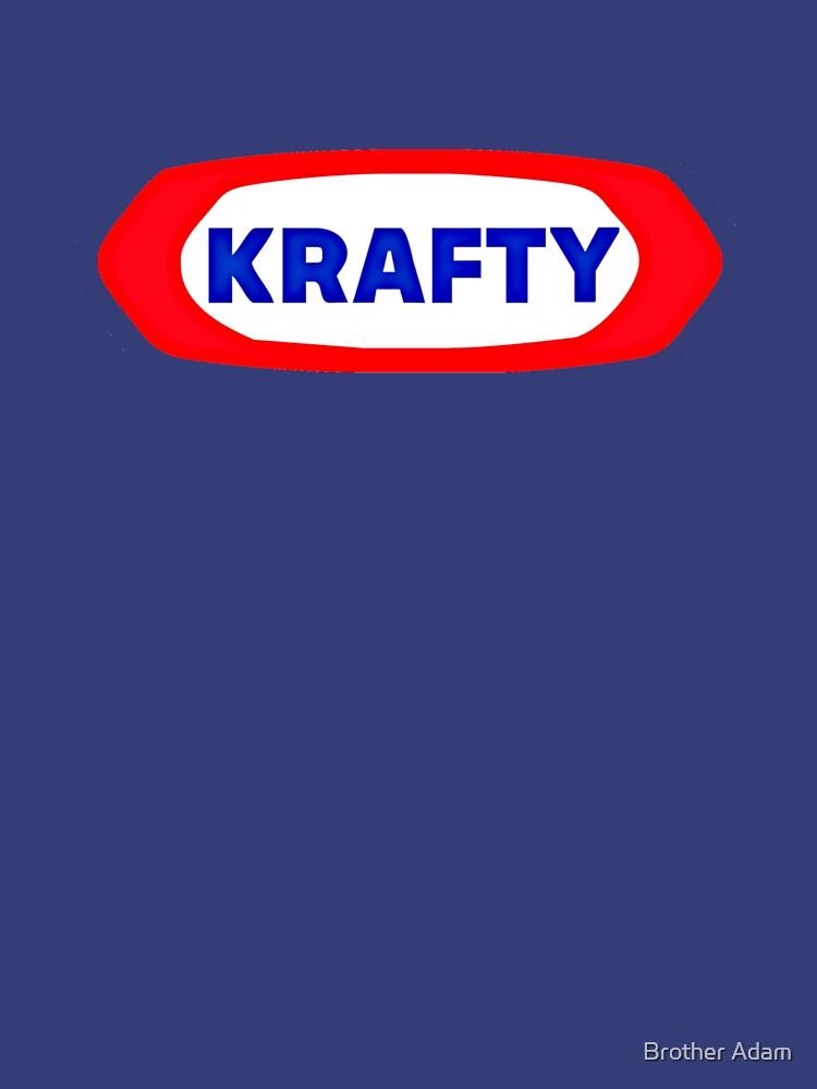 KRAFTY by atartist