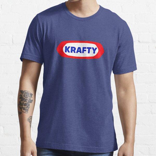 KRAFTY Essential T-Shirt
