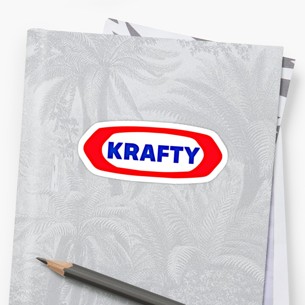 KRAFTY by Brother Adam