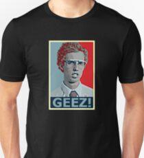 Napoleon Dynamite Slim Fit T-Shirt