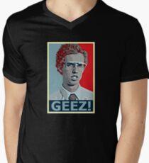 Napoleon Dynamite Men's V-Neck T-Shirt
