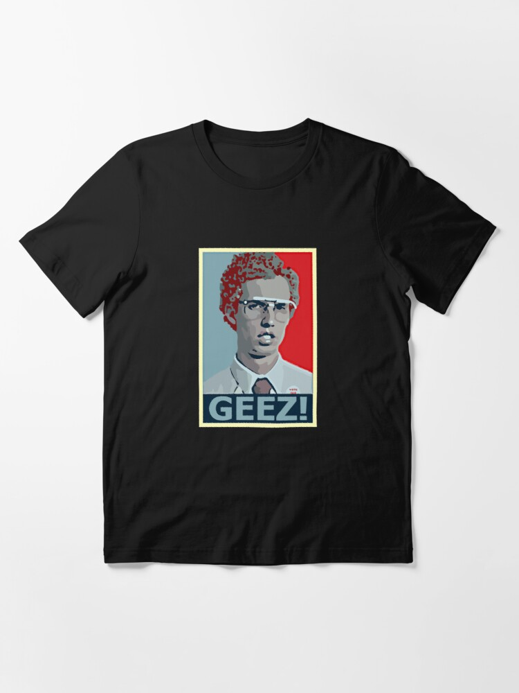 Alternate view of Napoleon Dynamite Essential T-Shirt