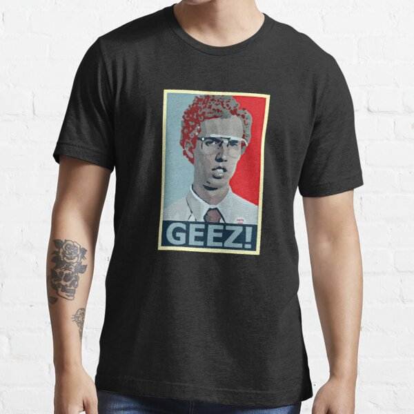 Napoleon Dynamite Essential T-Shirt