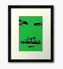 Tom Selleck - Magnum PI Framed Print