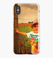 MY WONDERFUL WEE NEICE QUINN iPhone Case/Skin