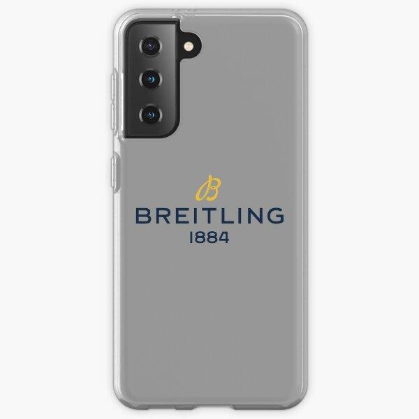 Best Selling Breitling Logo Samsung Galaxy Soft Case