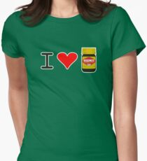 I Love Vegemite T-Shirt
