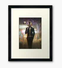 Theodore Bolt Framed Print