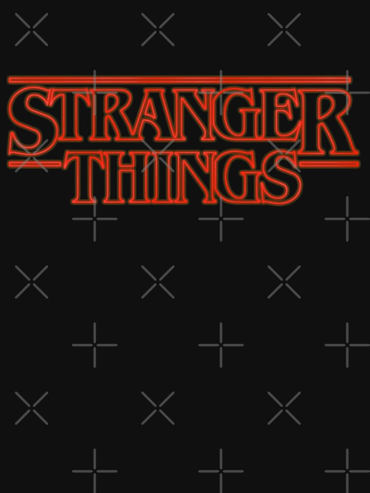 Stranger Things | Classic T-Shirt
