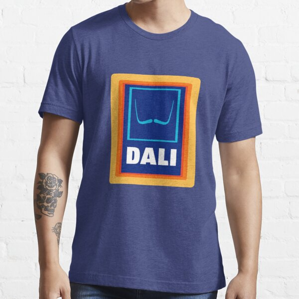 Dali  Essential T-Shirt