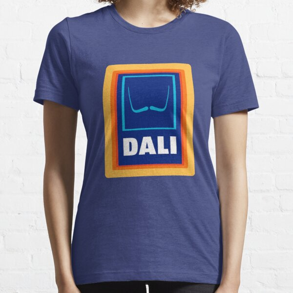 Dali  Essential T-Shirt