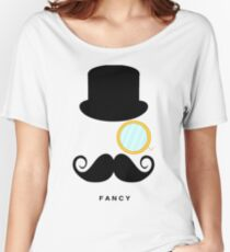 I'm So Fancy Women's Relaxed Fit T-Shirt